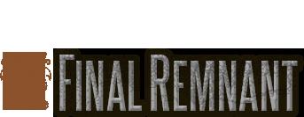 Final Remnant